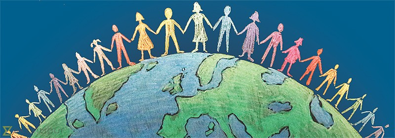 Global citizens-Nepalis need to tell the world that things have changed