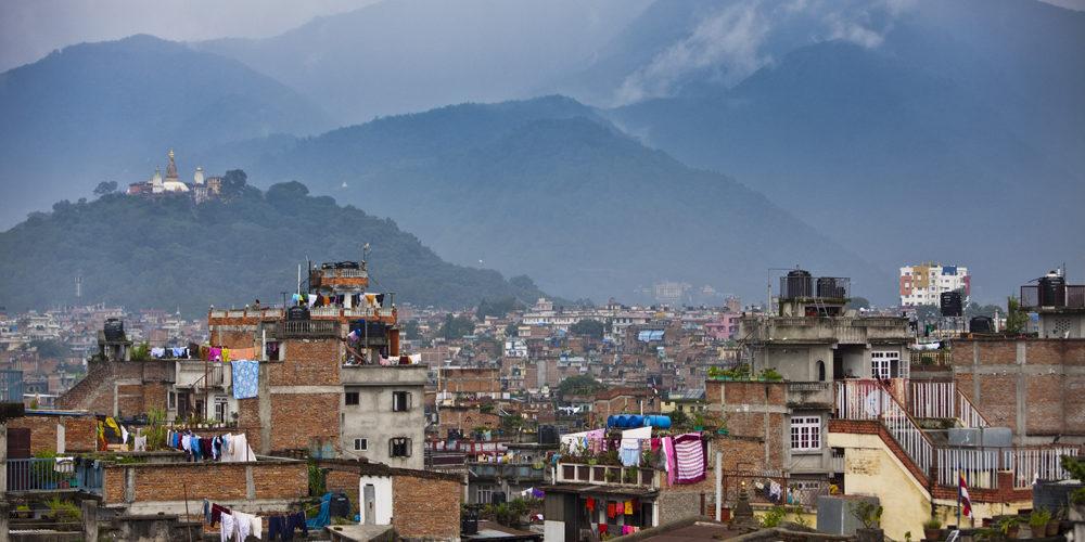 Kick-starting Nepal